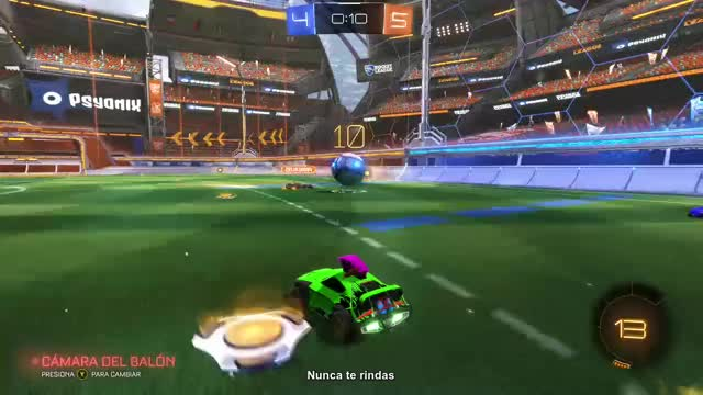 Watch and share Rocket League GIFs and Gm Racso967 GIFs by Gamer DVR on Gfycat