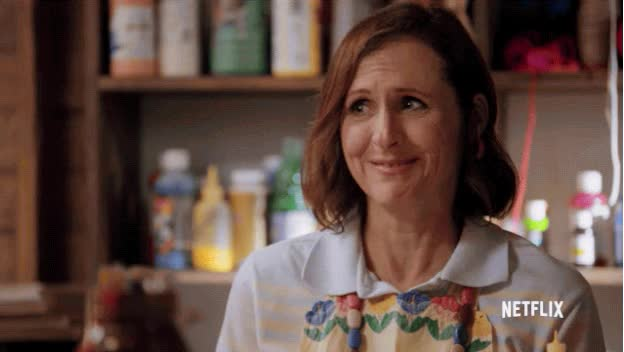 Watch and share Molly Shannon GIFs on Gfycat