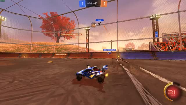 Watch fakie GIF by MK (@deltav) on Gfycat. Discover more rocketleague GIFs on Gfycat