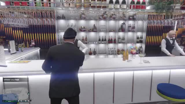 Watch and share GTA Casino Toilet Blackout GIFs on Gfycat