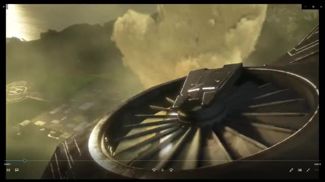 Watch and share Omega GIFs by dusty_warrior on Gfycat