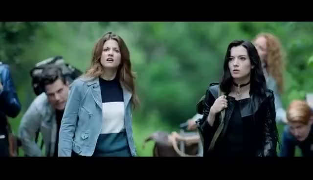 Watch and share The Carmilla Movie | TEASER TRAILER GIFs on Gfycat