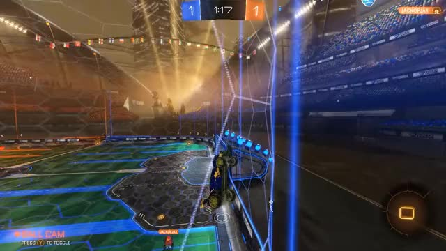 Watch and share Rocket League GIFs by tomavhawk on Gfycat