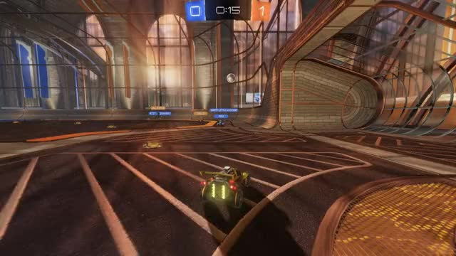 Watch and share Rocket League GIFs by coltsy on Gfycat