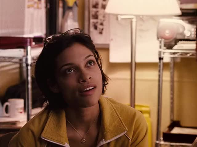 Watch and share Rosario Dawson GIFs and Clerks 2 GIFs by MikeyMo on Gfycat
