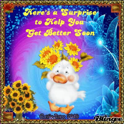 Watch and share Feel Well Soon GIFs on Gfycat