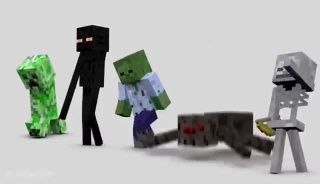 Watch and share Minecraft GIFs and Funny GIFs on Gfycat