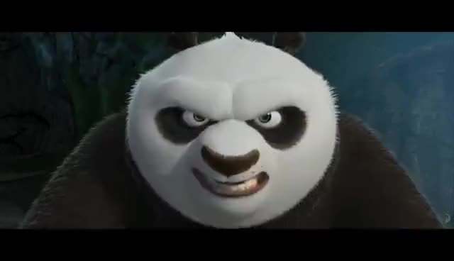Watch this panda GIF on Gfycat. Discover more animals, bear, bears, cute, kungfu, panda, panda bear GIFs on Gfycat
