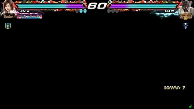 Watch and share Asuka Kazama GIFs and Tekken 7 GIFs by senjougaharahitagi on Gfycat