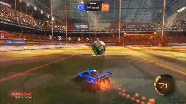 Watch and share Rocketleague GIFs on Gfycat