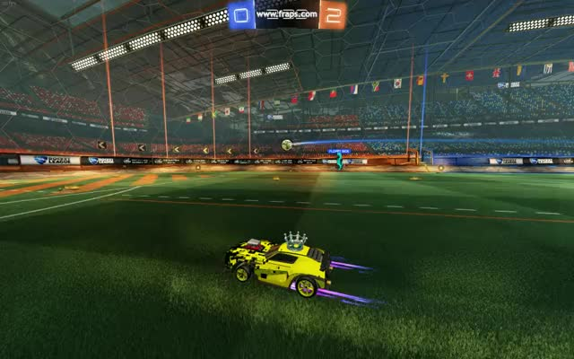 Watch and share RocketLeague 2017-02-17 17-51-21-74 GIFs by gmahly on Gfycat