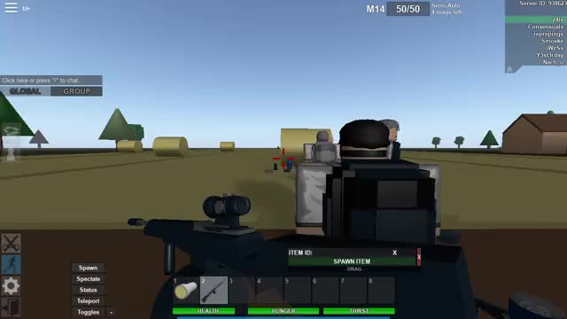 Watch and share Roblox 2020-01-27 18-50-57 GIFs by z4ls on Gfycat