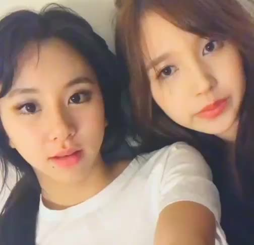 Watch and share Chaeyoung GIFs and Celebs GIFs by misubi on Gfycat
