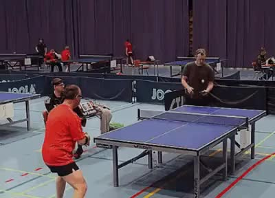Watch and share Amazing Ping Pong Shot GIFs on Gfycat