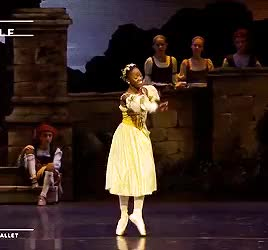 Watch and share Michaela Deprince GIFs and I Queue A Lot Now GIFs on Gfycat