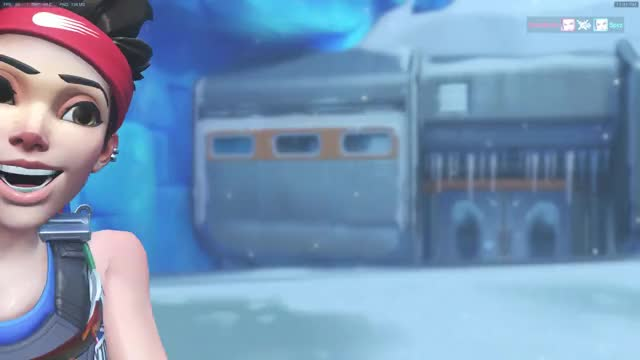 Watch tracer GIF by @spyzviridian on Gfycat. Discover more Overwatch, tracer GIFs on Gfycat