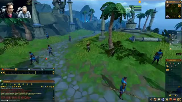 Watch and share Runescape GIFs and The Arc GIFs by imrubic on Gfycat