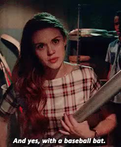 Watch lydia martin. GIF on Gfycat. Discover more *, 1k, Holland Roden, but i hate dark scenes ugh, gif, i love her so much, lydia martin, lydiaedit, lydiamartinedit, s4, shelly, teen wolf, twedit GIFs on Gfycat