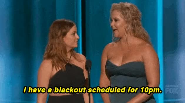 Watch and share Amy Poehler GIFs and Amy Schumer GIFs on Gfycat