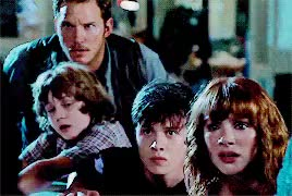 Watch Jurassic World GIF on Gfycat. Discover more blue, bryce dallas howard, chris pratt, claire, indominus rex, indominus rex fight scene, jurrasic park, jurrasic world, raptor, velociraptor GIFs on Gfycat