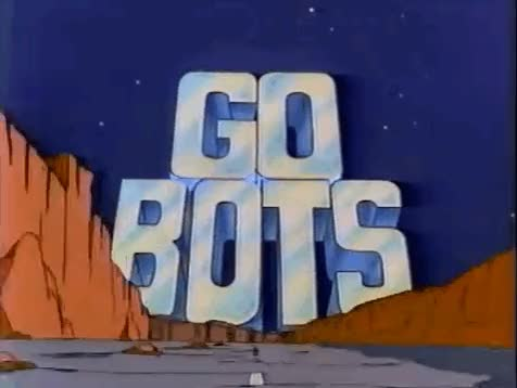 Watch and share Go Bots GIFs on Gfycat