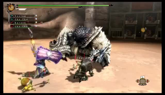 Watch Monster Hunter Stupidity #1 GIF on Gfycat. Discover more related GIFs on Gfycat