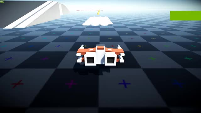 Watch Unity3D Raycast Hover Physics GIF by Jan Ewa (@cael01) on Gfycat. Discover more Hover, Prototyping, Raycast, Unity3D GIFs on Gfycat