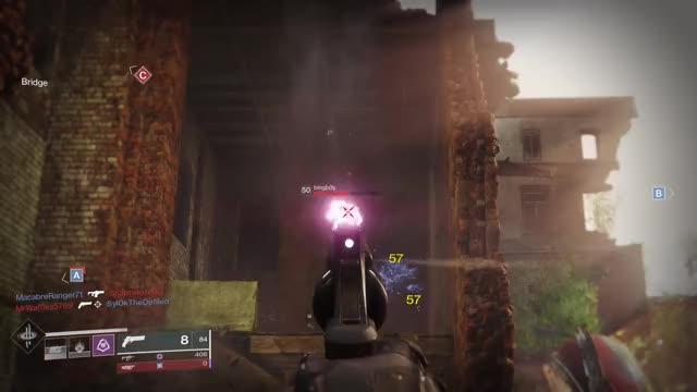 Watch melt machine GIF by Gamer DVR (@xboxdvr) on Gfycat. Discover more Destiny2, Nels0n MandeLAD, xbox, xbox dvr, xbox one GIFs on Gfycat
