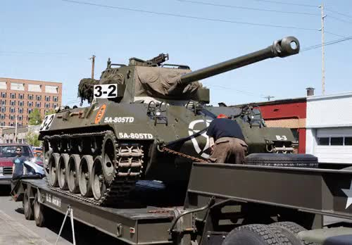 Watch and share Tank Show GIFs on Gfycat