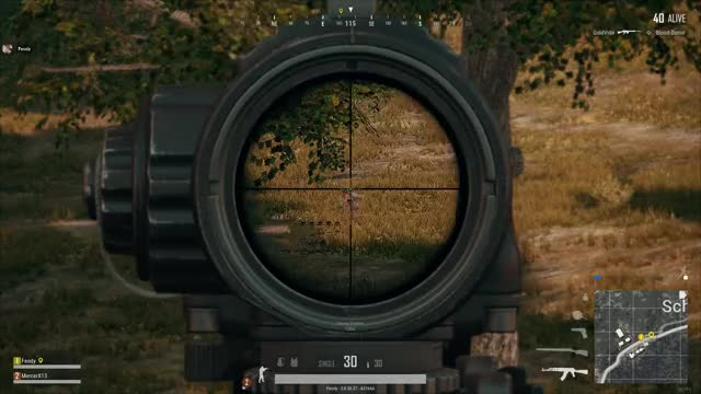 Watch and share Pubg GIFs by feody32 on Gfycat