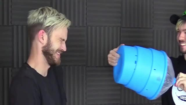 Watch and share Is A Child Racist GIFs and Pewdiepie GIFs on Gfycat