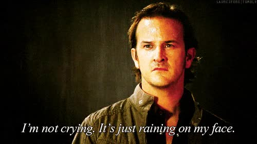 Watch and share Crying Rain GIFs on Gfycat