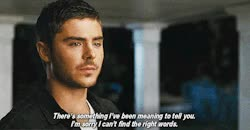 Watch and share Gif Movie Quote Movie Gif Zac Efron Gif Zack Efron Movie Quote Gif GIFs on Gfycat