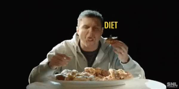 Watch and share Diet Blunders GIFs on Gfycat