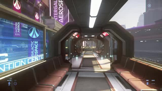 Watch and share Intergalactic Expo Tour 5 GIFs by floppydocky on Gfycat