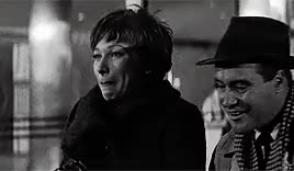 Watch and share Shirley Maclaine GIFs and The Apartment GIFs on Gfycat