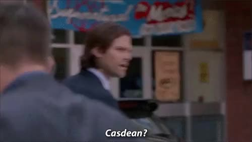 Watch and share Supernatural 200th GIFs and Jared Padalecki GIFs on Gfycat