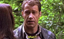Watch frak yeah, Eureka! GIF on Gfycat. Discover more .gif, 4.08: The Ex Files, Colin Ferguson, Salli Richardson, Ship: Jack x Allison, a town called eureka, allison blake, ed quinn, eureka, jack carter, jamie ray newman, nathan stark, season 4, tess fontana GIFs on Gfycat