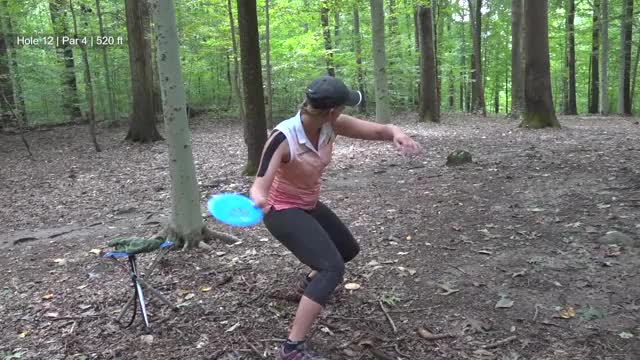 Watch and share The Disc Golf Guy GIFs and Paige Bjerkaas GIFs by Benn Wineka UWDG on Gfycat