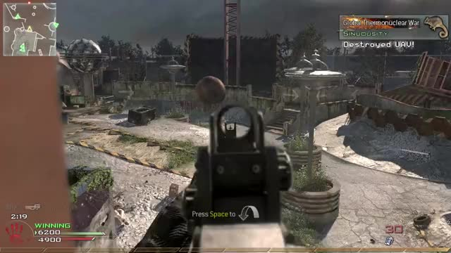 Watch and share Cod GIFs and Mw2 GIFs by sinuousity on Gfycat