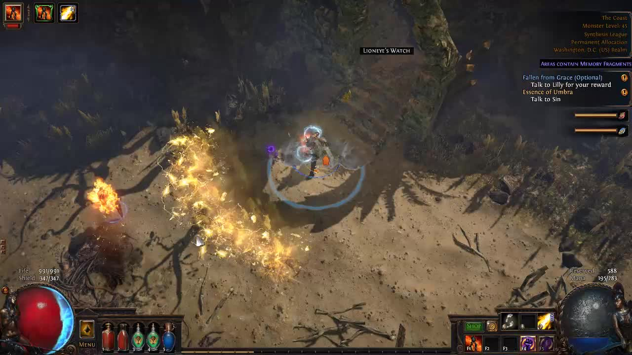 pathofexile, ire cwc woc GIFs