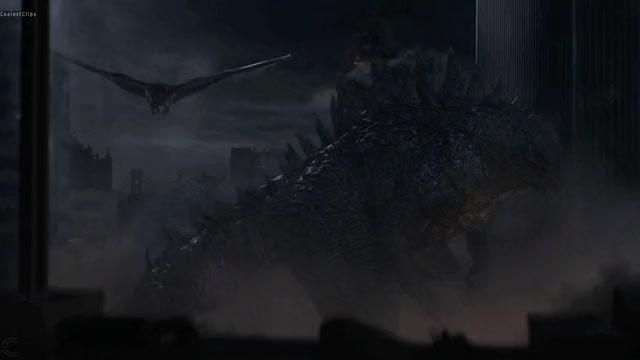 Watch and share Real Life Godzilla GIFs and Godzilla 2014 GIFs on Gfycat