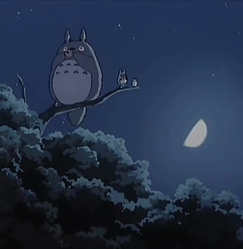 Watch and share Studio Ghibli GIFs on Gfycat