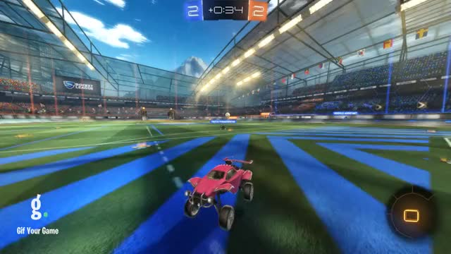 Watch Goal 5: Matthias GIF by Gif Your Game (@gifyourgame) on Gfycat. Discover more Gif Your Game, GifYourGame, Matthias, Rocket League, RocketLeague GIFs on Gfycat