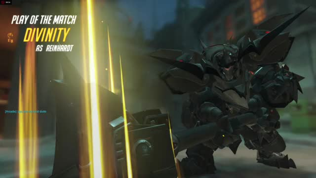 Watch Highlight #1 GIF on Gfycat. Discover more Overwatch, overwatch GIFs on Gfycat