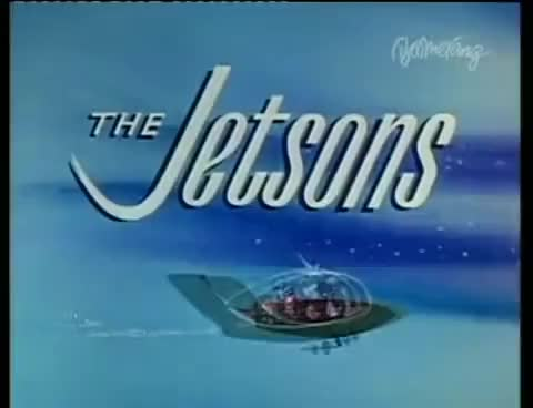 Watch and share The Jetsons Intro GIFs on Gfycat