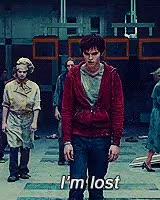 Watch and share Nicholas Hoult GIFs and Warm Bodies GIFs on Gfycat