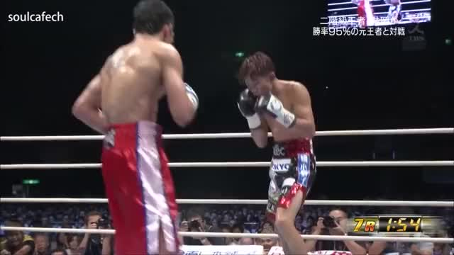 Watch Kazuto Ioka with the double left GIF on Gfycat. Discover more boxeo, boxing, fight, kazuto ioka, nyrkkeily GIFs on Gfycat