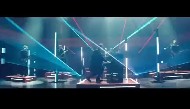 Watch and share OneRepublic - Future Looks Good (Performance Video) GIFs on Gfycat