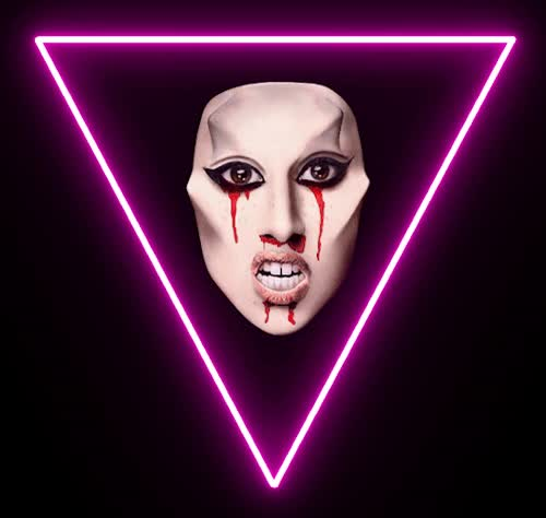 Watch and share Born This Way GIFs on Gfycat